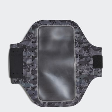 Originals čierna Puzdro Universal Armband 2.0 Reflective Black Size S
