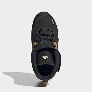 черный Ботинки для хайкинга Terrex Trailmaker COLD.RDY