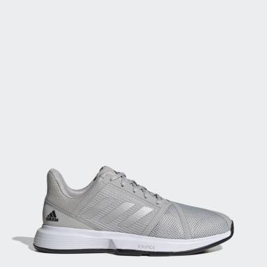 Tennis Grå CourtJam Bounce sko