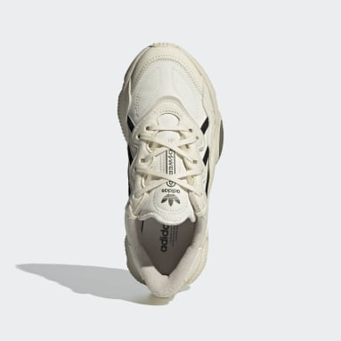 Youth Originals White OZWEEGO Shoes