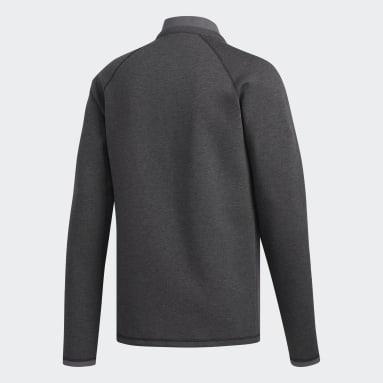 Sweat-shirt Club noir Hommes Golf
