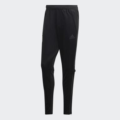 Pantaloni da allenamento Argentina Nero Uomo Calcio