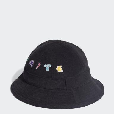 Originals Black adidas x Pixar Anime Bell Hat