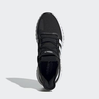 Originals Zwart U_Path Run Schoenen