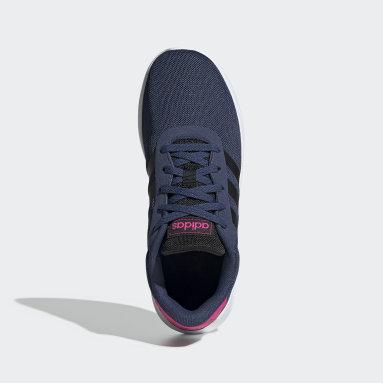 Mädchen Running Lite Racer 2.0 Schuh Blau