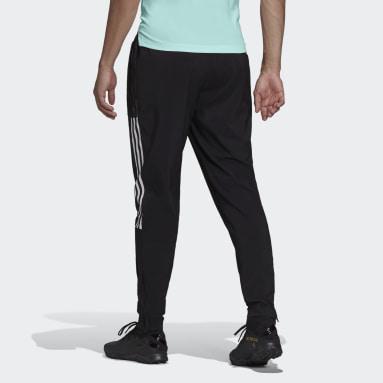 Pantaloni da rappresentanza Tiro Arsenal FC Nero Uomo Calcio