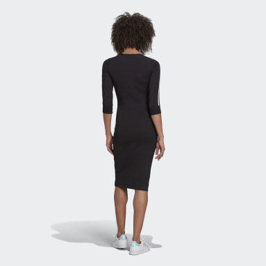 Robe Adicolor Classics Noir Femmes Originals
