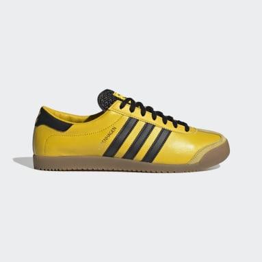 Originals Kopenhagen Schuh Gelb