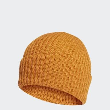 коричневый Шапка Blue Version