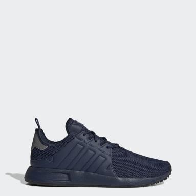 ผู้ชาย Originals สีน้ำเงิน รองเท้า X_PLR