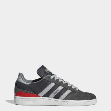 Men's Originals Grey Busenitz Shoes