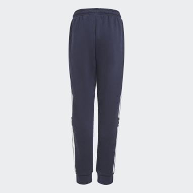 Boys Originals Blue Pants