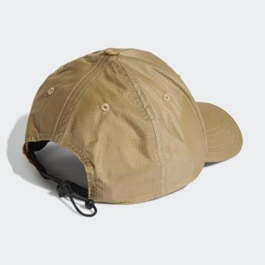 Originals สีเบจ หมวกเบสบอล R.Y.V.