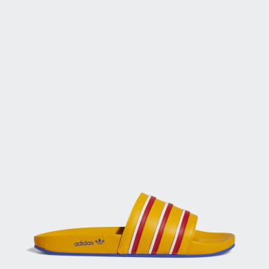 Originals Multi Adilette Slides