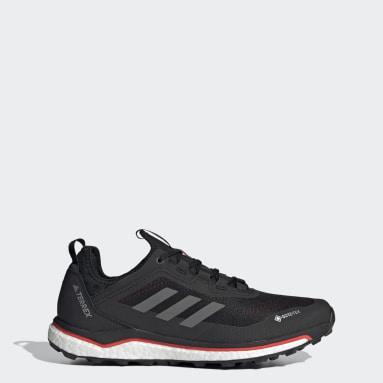 Chaussure de trail running Terrex Agravic Flow GORE-TEX Noir Hommes TERREX