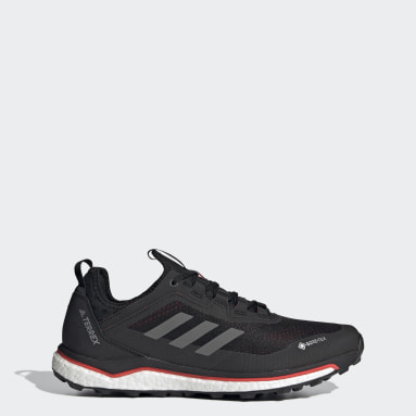 Sapatos de Trail Running Agravic Flow GORE-TEX TERREX Preto TERREX