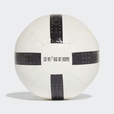 белый Футбольный мяч Ювентус Home Club