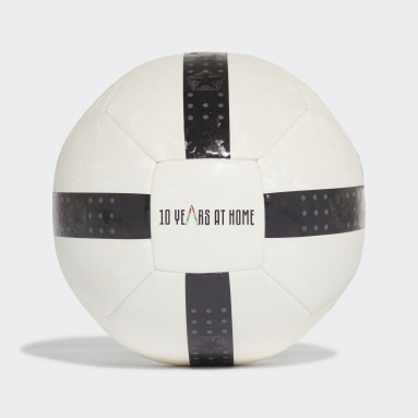 Soccer White Juventus Home Club Ball