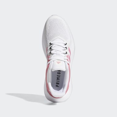 Tênis Alphatorsion 2.0 Branco Mulher Running
