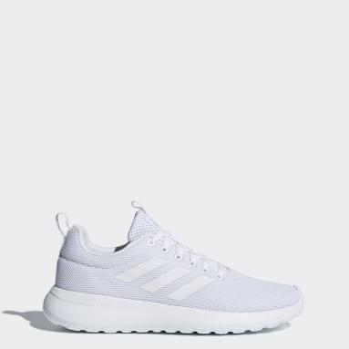 Women Sport Inspired White Lite Racer CLN Shoes