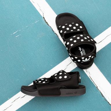 Women's Originals Black Adilette 3.0 Sandals