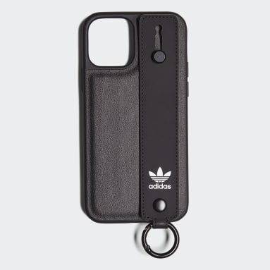 Originals čierna Puzdro Molded Hand Strap 2020 iPhone 6.1 Inch