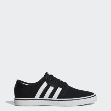 Women Originals Black Seeley Shoes