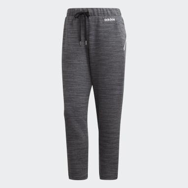 Pants Xpressive 7/8 Gris Mujer Sportswear