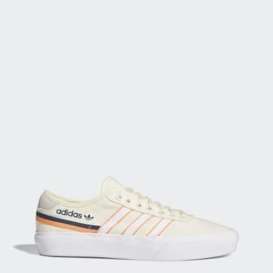 Zapatillas Delpala Blanco Originals