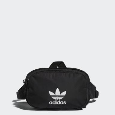 Originals Black Sport Waist Pack