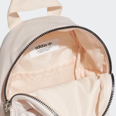 Mini Backpack Różowy