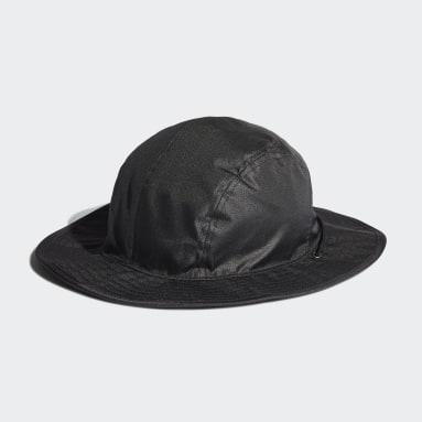 Cappellino R.Y.V. Bucket Nero Originals