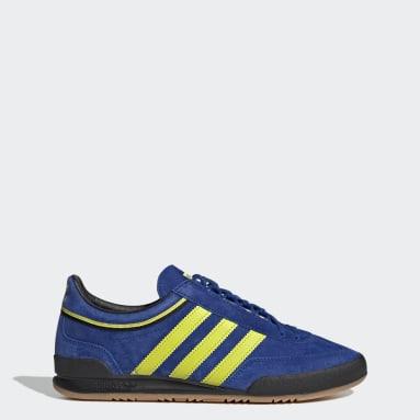 Originals Blauw Atlantic MKII Schoenen