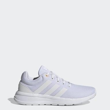 Frauen Running Lite Racer CLN 2.0 Schuh Weiß