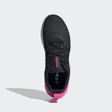 Women's Essentials Black Kaptir Super Shoes