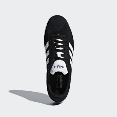 Chaussure VL Court2.0 Noir Marche