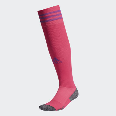 Meião Adi 21 Rosa Futebol