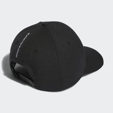Casquette Canada Fashion noir Hommes Golf