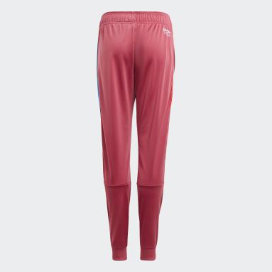Barn Originals Rosa Adicolor Track Pants