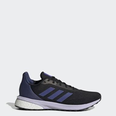 Kadın Koşu Siyah Astrarun Ayakkabı