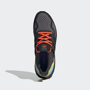 Zapatilla Ultraboost 5.0 DNA Negro Running