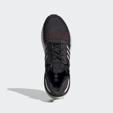 Tenis Ultraboost 19 Negro Hombre Running