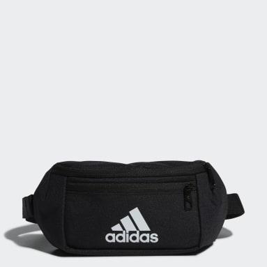 เทรนนิง สีดำ กระเป๋าคาดเอว Classic Essential
