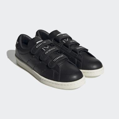 HM UNOFCL Shoes Czerń