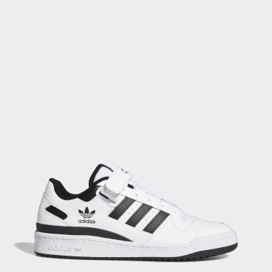 Originals Hvid Forum Low sko