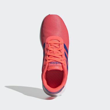 Kids Essentials Pink Lite Racer 2.0 Shoes
