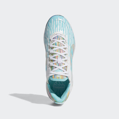 Women's Softball White PureHustle 2.0 Elite Dripped-Out Cleats