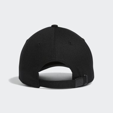 Women's Golf Black Viva La Golf Hat