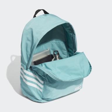 бирюзовый Рюкзак Classic Future Icons