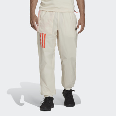 Calça adidas Sportswear X-City Packable Branco Homem Sportswear